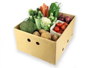 Фрукты и овощи в Тюмени с доставкой
