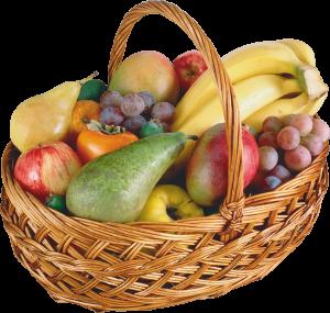 Купить фрукты и овощи в Тюмени в интернет-магазине с доставкой