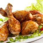 для курицы